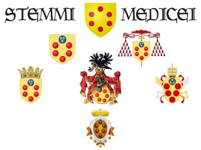 Famiglia dei Medici