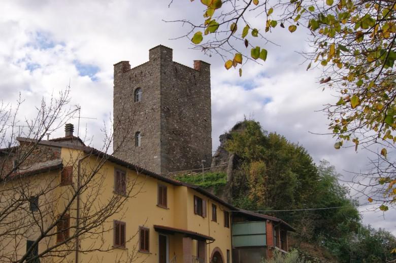 Rocca di Ghivizzano