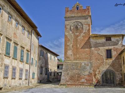 Villa Saletta Palaia