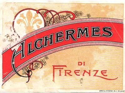 Alchermes