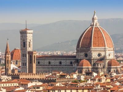 L'Uovo del Brunelleschi… non di Colombo