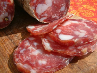 Salame Toscano